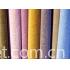 spray pattern flocking fabric