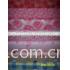 polyester/cotton printed poplin fabric