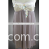 ladies strapless dress