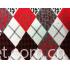 Spandex velvet series