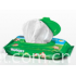 Nonwoven Fabrics material for baby wipes