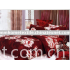 active printing bedding set