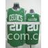 Celtics basketball jersey