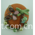 Fashion brooch Item number: CFJ2690
