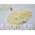 Wastewater adsorption resin treatment of organic pesticide