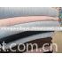 100% polyester jacquard  coral fleece fabric