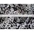 Viscose/Rayon Printed Fabric