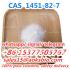 CAS 1451-82-7 substitute CAS 236117-3