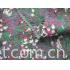 Silk linen silk fabric