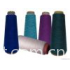 Viscose Nylon Linen Blended Yarn