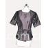Silk Garment