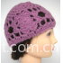 hand-knitted hat 03