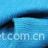 Flax figured cloth