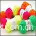 acrylic wool blend yarn