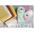 various spun-laced non-woven cloth