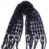 warp-knitted scarves 26