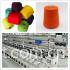 Hot Sale high strength and reliability TS008M Waste yarn rewinding machine