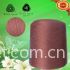 China high quality 85% cotton 15% cashmere knitting yarn for sale