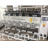 Low cost Doubling machine and Multiply yarns assemble winding machine