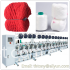 TH-9B Skein yarn to cone winding machine for cotton, Acrylic, Nylon yarn