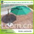Patio Advertisement Sun Umbrella for Outdoor Garden/Beach