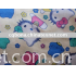 nightgown/sleepwear/pajamas printed cotton flannel fabric