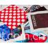customized reusable grocery bags china Manufacturers