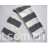 knitted scarves 13