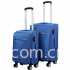 SOFT LUGGAGE / SPINNER LUGGAGE