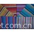 Cotton yarn-dyed stripe