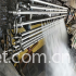 paper mill spray nozzles shower pipes