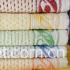 Face Cloth/All Cotton Plain Weave
