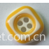 Polyester Shirt Button