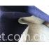 Non woven fabric Knit denim jeans fabric
