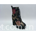 Large Jacquard Women's shoes