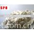 Silk Sliver fibre