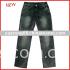 cotton jean pants