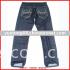new design cotton jean pants