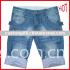 bermuda shorts jean