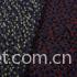 High and low pile fabric