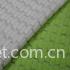 Openwork fabric