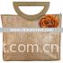 Fashion Ladies' Tote Cotton Fabric Handbag