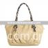 Hot latest leather women handbag