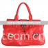 2010 Fashion high quality PU lady handbag