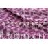 brush flower fabric