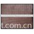 100% polyester corduroy fabric (check velvet)