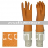 Disposable Latex Glove (flock lined)