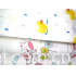 Bath curtain Printing cloth