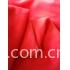 Mercerized velvet