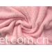 Coral fleece